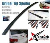 Peugeot 207 Bagaj Üstü İnce Slim Spoyler