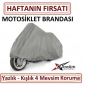 Lifan Em150l Motosiklet Branda