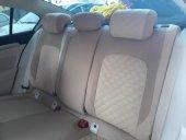 Kapitone Deri Hyundai Accent Blue 2011 Sonrası Araca Özel Koltuk Kılıfı-5