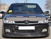Peugeot 307 MK2 2006-2008 Kaput Koruyucu Deri Maske-2