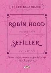 Robin Hood Sefiller Ciltli