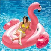 Flamingo Binici 218 Cm İntex - 56288