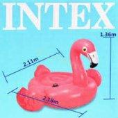 Flamingo Binici 218 Cm İntex - 56288-3