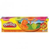Play Doh Orjinal Oyun Hamuru 4 Lü 560gr Hasbro