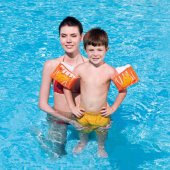 çocuk Yüzme Havuz Ve Deniz Kolluğu Bestway...