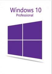 Windows 10 Pro 32-64 Bit Orijinal Retail Lisans Anahtarı