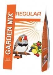 Gardenmix Hint Bülbülü Finch Yemi 500 Gr (10...
