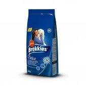 Brekkies Excel Cat Balıklı Yetişkin Kedi Maması 20...