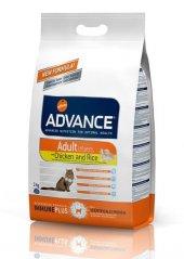 Advance Adult Tavuklu Yetişkin Kedi Maması 1,5 Kg...