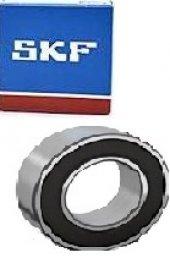 SKF 6003-2RSH/C3  Rulman  17X35X10  (Plastik Kapaklı )