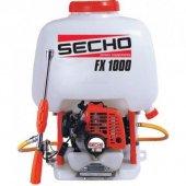 Secho Fx 1000 İlaçlama Makinası