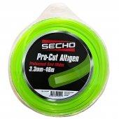 Secho Misina Altıgen Pro Cut 3.3 Mm 46 Metre