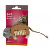 Eastland Hışırtlı Peluş Kedi Oyuncak Fare 6 *...