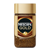 Nescafe Gold 50 Gr Cam Kavanoz
