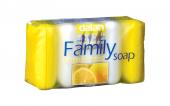 Dalan Family Limonlu Sabun 5 X 75gr