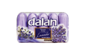 Dalan Beauty Lavanta Sabun 5 X 70gr