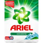 Ariel Toz Çamaşır Deterjanı Dağ Esintisi 4,5 Kg