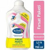 Activex Antibakteriyel Sıvı Sabun...