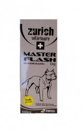 Zurich Master Flash Köpek Kas Kemik Geliştirici 50...