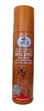 Apex Herbo Deri Ve Tüy Sağlığı Koruyucu Kedi Ve Kö...