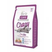 Brit Care Tavuklu Ve Pirinçli Yavru Kuru Kedi Maması 2 Kg