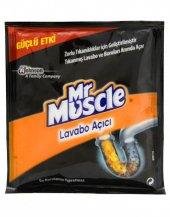 Mr. Muscle Lavabo Açıcı Toz Tekli