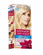 Garnier Color Naturals Çarpıcı Renkler 110 E.açık Elmas Sarı