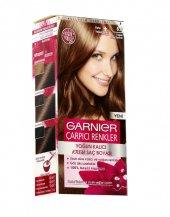 Garnier Color Naturals Çarpıcı Renkler 6,0 Yoğun Koyu Kumral