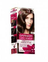Garnier Color Naturals Çarpıcı Renkler 5,0 Parlak Açık Kahve