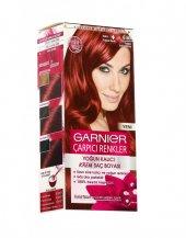 Garnier Color Naturals Çarpıcı Renkler 6,60 Yoğun Yakut Kızıl