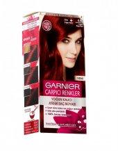 Garnier Color Naturals Çarpıcı Renkler 4,60 Yoğun Koyu Kızıl