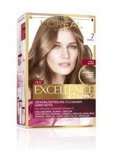 Excellence Creme Saç Boyası 7 Kumral