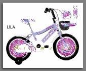 Yeni Sezon Ümit 1647 16 Jant Alpina Lila Renk Bmx V Fren 5 6 7 Yaş Arasi Çocuk Bisikleti Yan Tekerlek Dahil