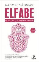 Elfabe El Ve Yüz Çizgilerinin Anlamı Mehmet Ali Bulut Hayat Yay
