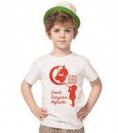 Tshirthane 23 Nisan Kıyafetleri Tişört Çocuk...
