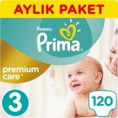 Prıma Premium Care Midi 5 9 Kg 120li No 3