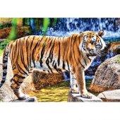 Ks Games Animal Planet 100 Parça Amazing Tiger