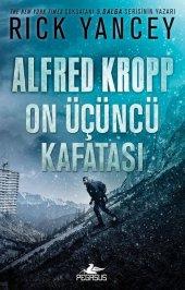 Alfred Kropp On Üçüncü Kafatası