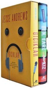 Ben Earl ve Ölen Kız + Gıcıklar Kutulu Özel Set (Ciltli 2 Kitap)