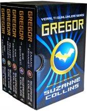 Gregor Yeraltı Günlükleri Serisi Set (5 Kitap)