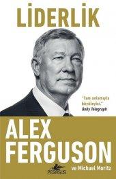 Liderlik Alex Ferguson