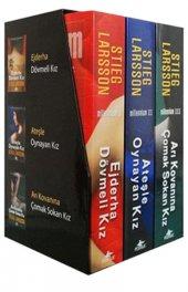 Millennium Serisi Kutulu Özel Set (3 Kitap)