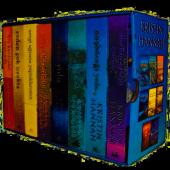 Kristin Hannah Kitaplığı Özel Kutulu Set (8 Kitap-Kutulu)