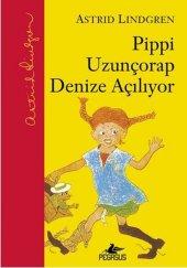 Pippi Uzunçorap Denize Açılıyor (Ciltli)