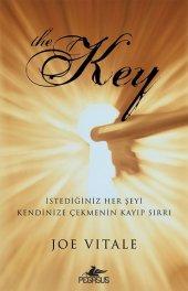 The Key İstediğiniz Her Şeyi Kendinize Çekmenin Kayıp Sırrı