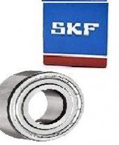 SKF 6204-2Z/C3  Rulman  20X47X14  (Metal Kapaklı )
