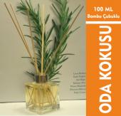Neo Air Fresh Bambu Çubuklu Oda Kokusu 100ml Yoğun Esanslı Formül