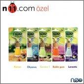 Neo Air Fresh Kampanyalı Cam Şişe Oto Kokusu 5 Adet