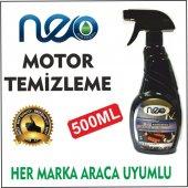 Neo Air Fresh Motor Temizleme Sıvısı 500ml