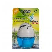 Neo Air Fresh Yağmur Sonrası Cam Kavanoz Oto Kokusu 100 Ml